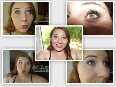 4th makeup